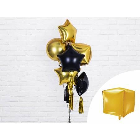 Foil Ballons Cubic 35x35x35cm or