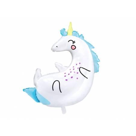 Foil Ballons Unicorn 70x75cm