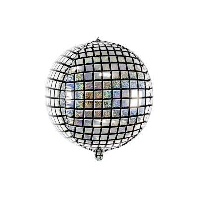 Disco Ballons Ball 40cm