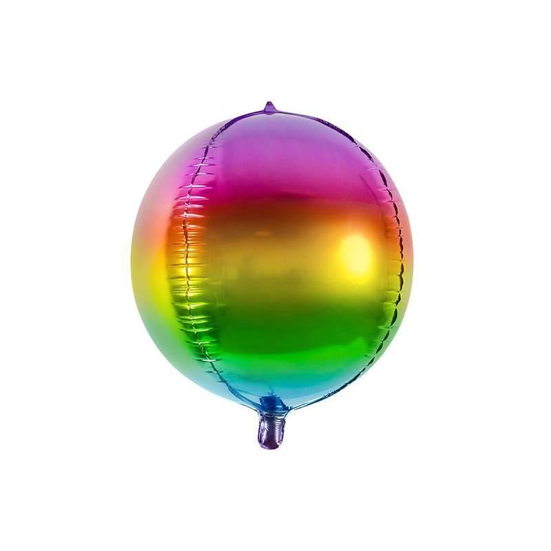 Ballon Arc en Ciel Ballon 40cm
