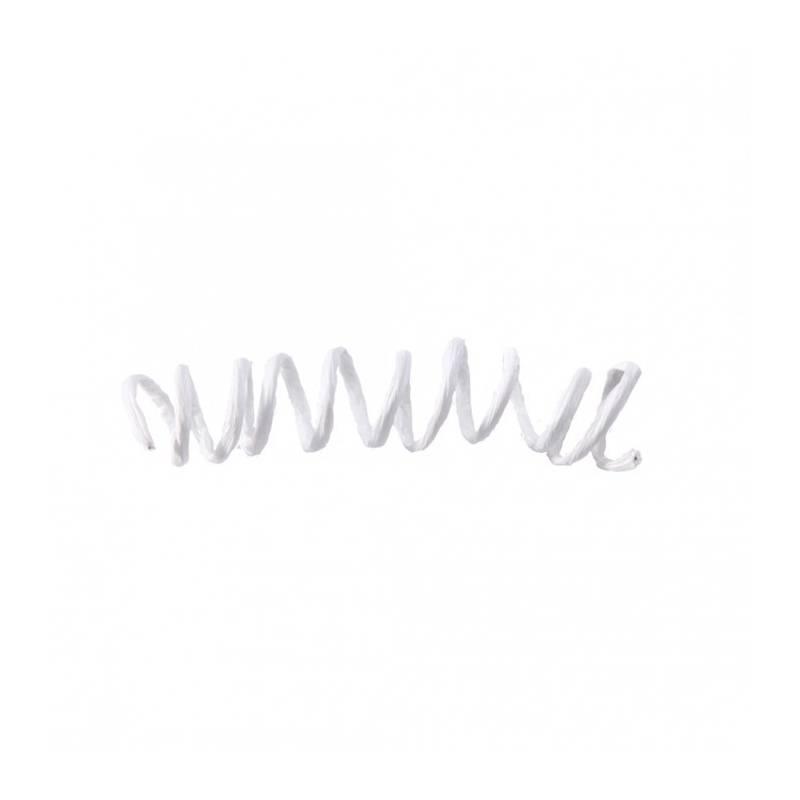 Corde à croller 2mm - Couleur blanc