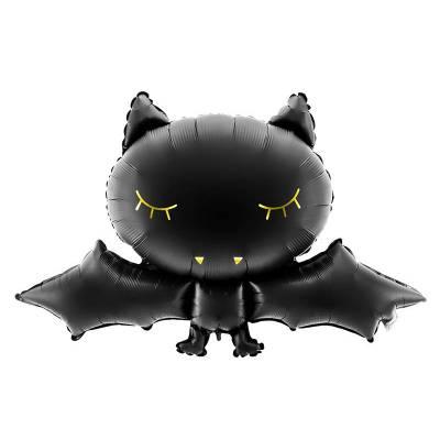 Batte en ballon d'aluminium 80x52cm