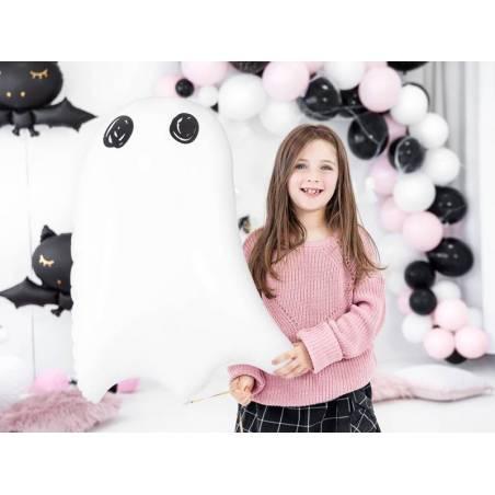 Ballon d'aluminium Ghost 48x68cm