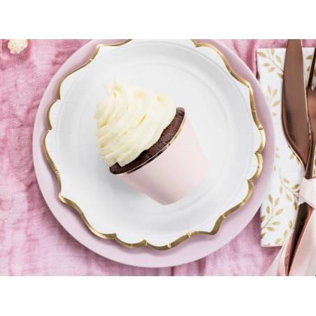 Emballages de petits gâteaux 48 x 76 x 46 cm