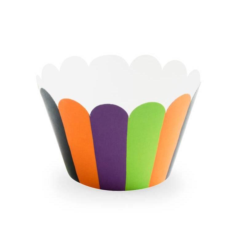 Emballages pour petits gâteaux Hocus Pocus mélanger 5x75x 5cm