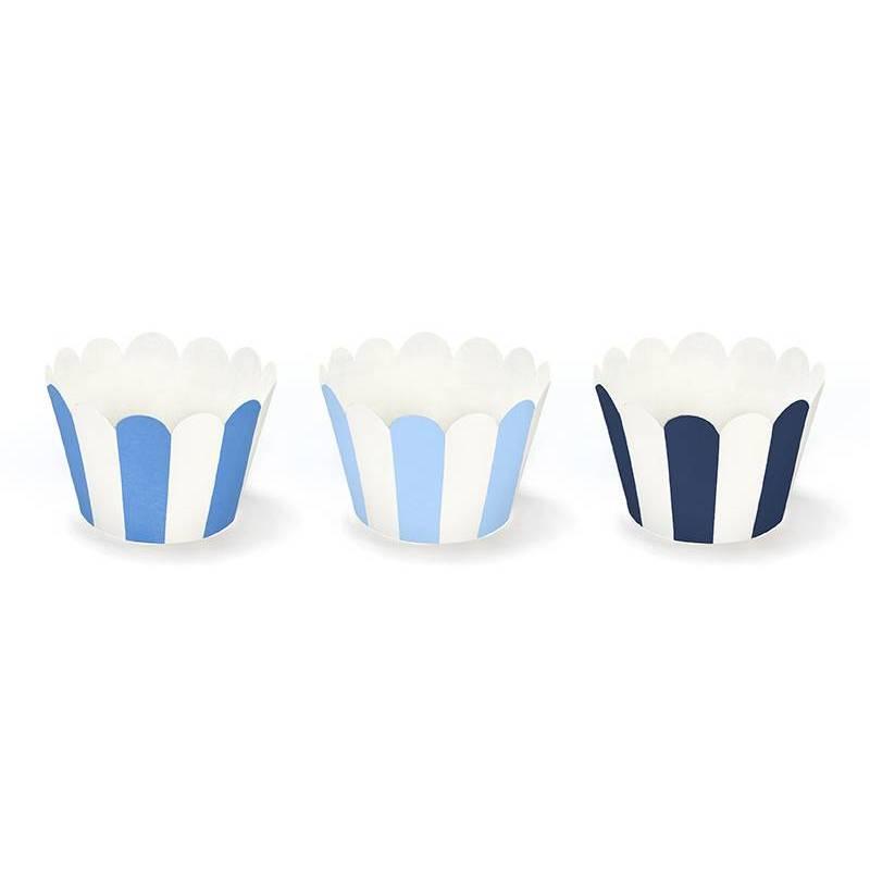 Emballages de cupcakes mélanger 5 x 75 x 5 cm