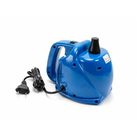 Pompe électrique avec une buse ne contient pas de prise britannique