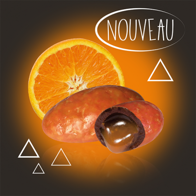 LiquiCroc Cœur d'Orange