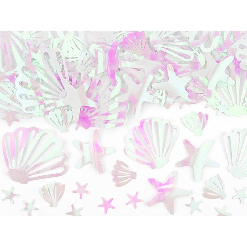 Narwhal Confetti irisé 23g