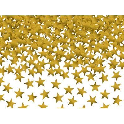 Confetti Etoiles or 10mm 30g
