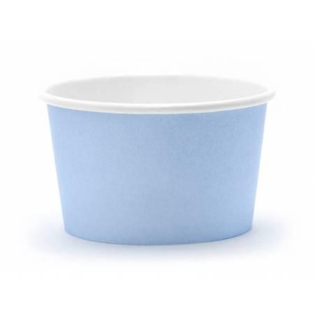Coupes à crème glacée mélanger 170 ml