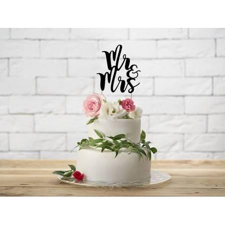 Cake Top M.