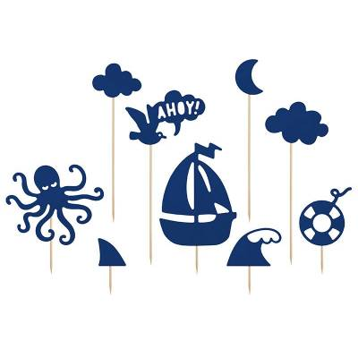 Toppers Ahoy 95-225 cm
