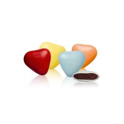 Échantillon Mini Cœurs