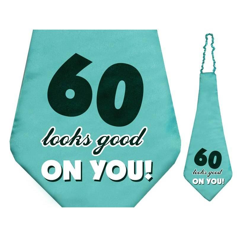 La cravate 60 vous va bien ! 59cm