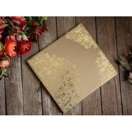 Livre d'or 21 x 197 cm 22 pages
