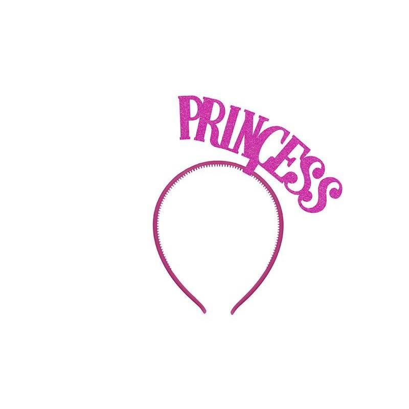 Bandeau princesse