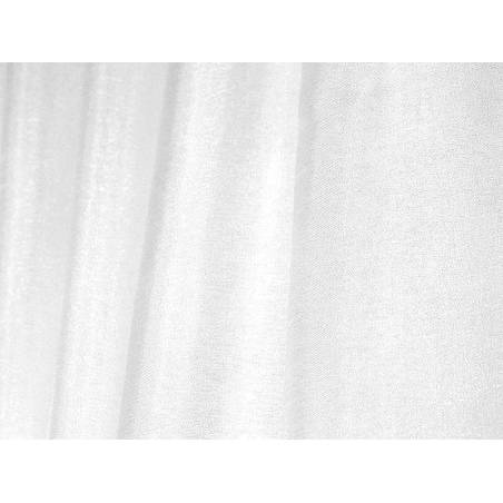 Organza Uni blanc 150 x 50m
