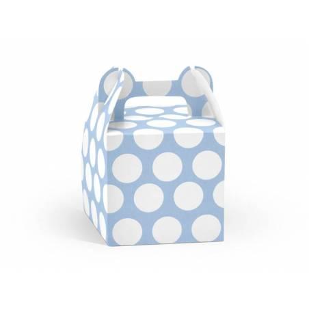 Boîtes décoratives pour bonbons mélanger 87 x 87 x 125 cm