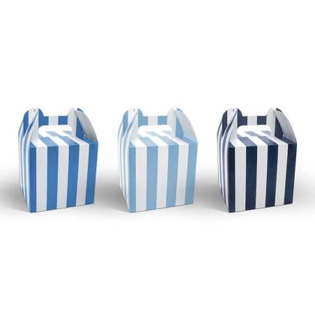 Boîtes décoratives pour bonbons Petit Plan mélanger 87 x 87 x 125 cm