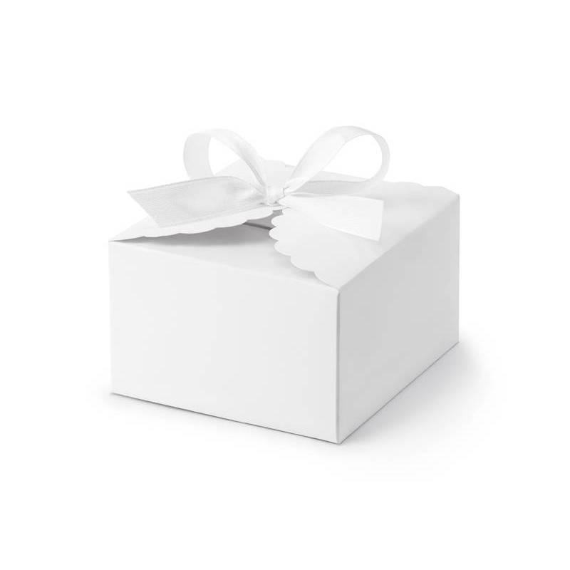 Boîtes - nuage blanc 8x75x45cm