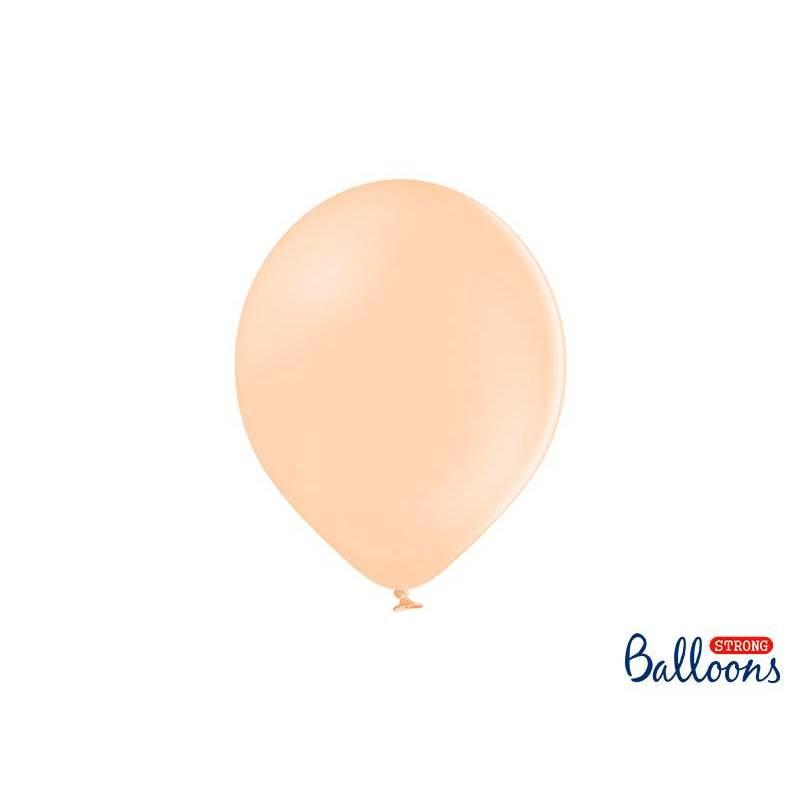 Strong Ballonss 27cm Pêche Légère Pastel