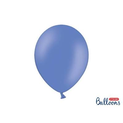 Ballons forts 30cm outremer pastel