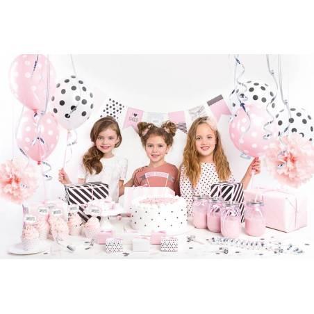 Set de décorations de fête - Bonbons