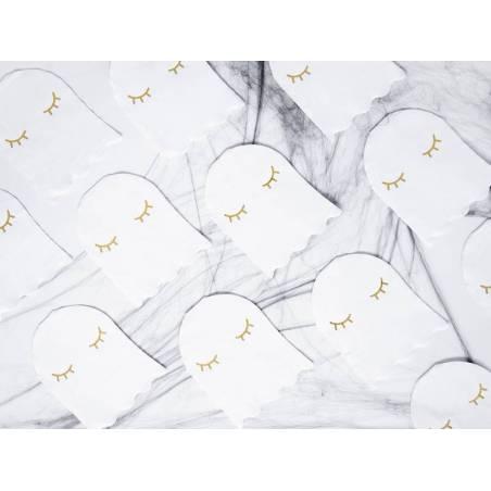 Serviettes Ghost 11x14cm